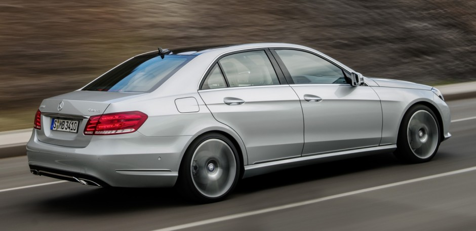 Luxury car rental in italy mercedes class c