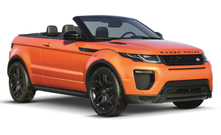 Luxury car rental giannix italy milan forte dei marmi Convertible
