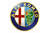 Luxury car rental in italy alfa romeo