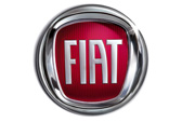 Luxury car rental in italy fiat