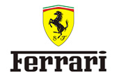 Luxury car rental in italy ferrari