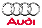 Luxury car rental in italy  audi
