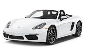 Luxury car rental in italy Porsche 911.2 4S cabrio