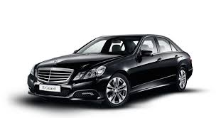 Luxury car rental in italy mercedes