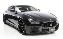 Luxury car rental giannix italy milan forte dei marmi limousine