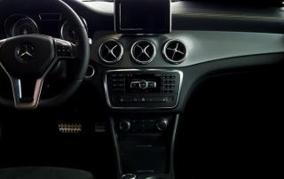 Mercedes Classe C 200 Cdi