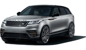 Luxury car rental in italy RANGE ROVER VELAR P250