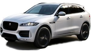 luxury car rental in italy jaguar fpace icon