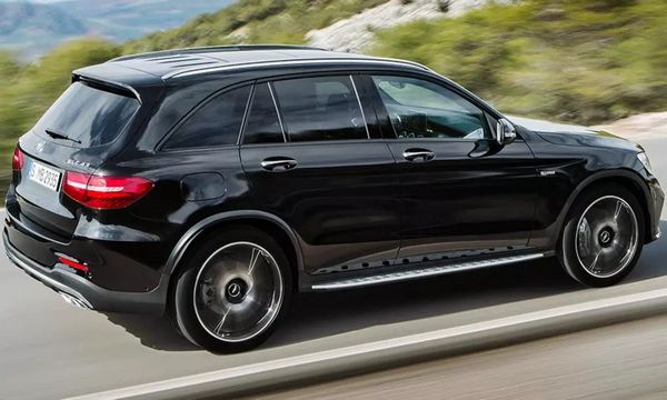 luxury car rental in italy mercedes 220 glc cdi